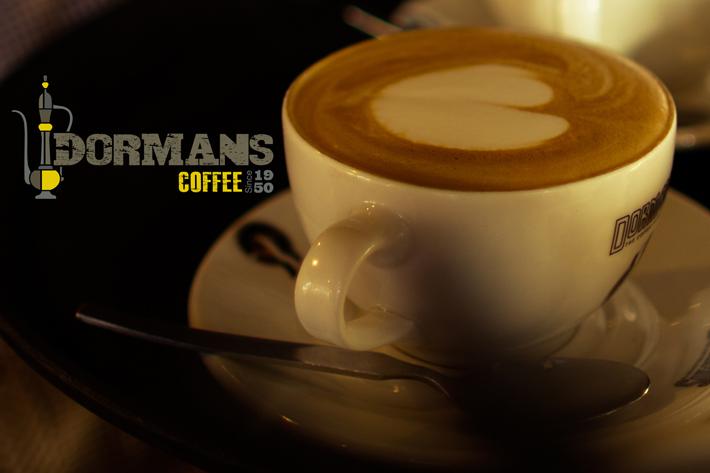 Dormans Coffee Ltd Cappuccino