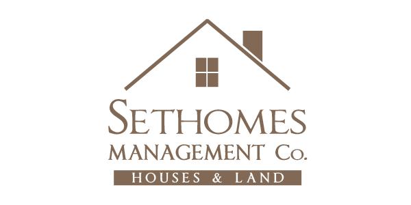 sethomes management company logo image