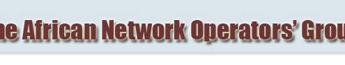 Mark and Ryse Afrinog logo image