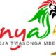 Kenya @ 50 Logo