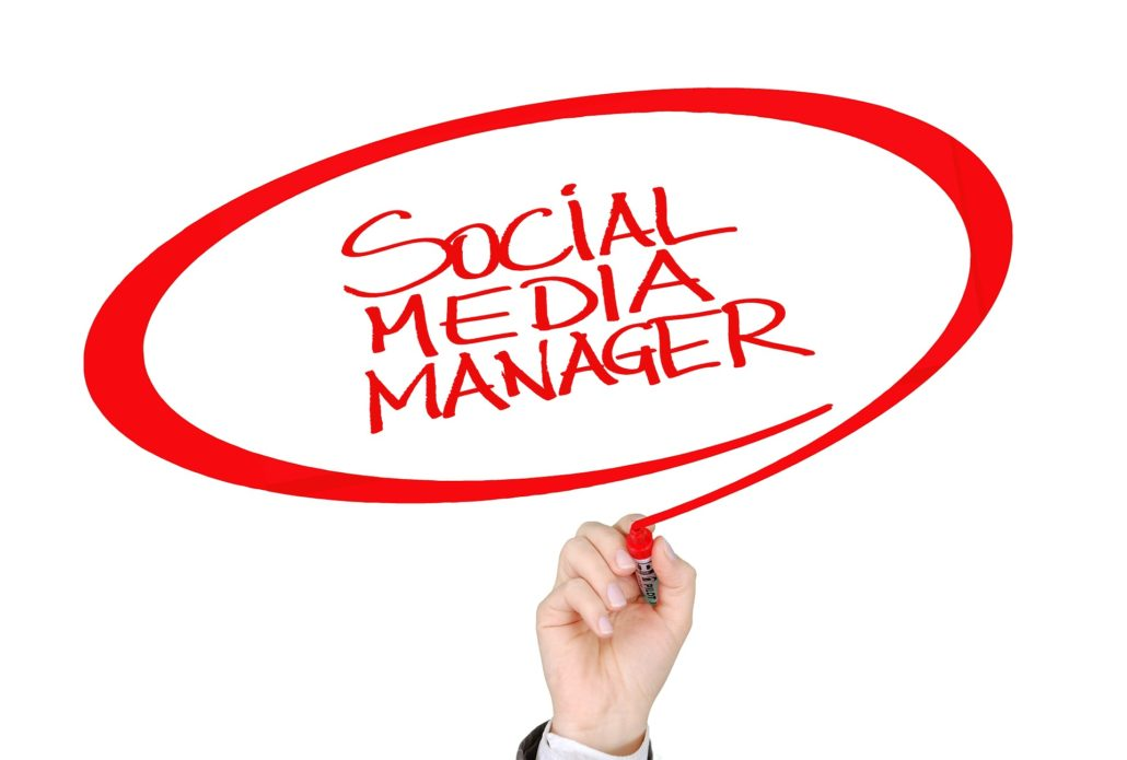 Tips on managing multiple social media accounts