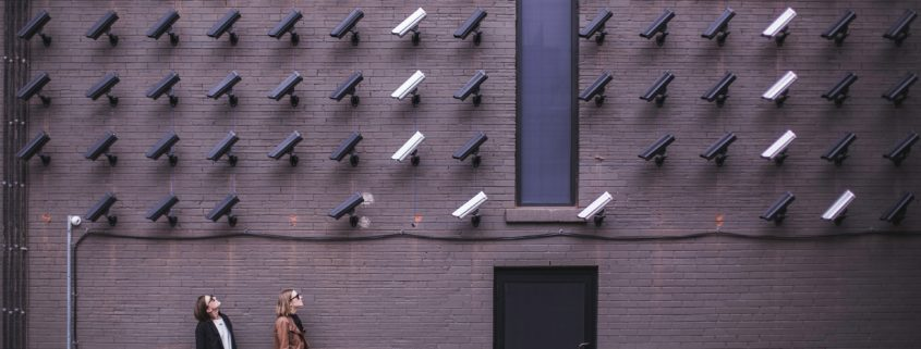 home surveillance solutions