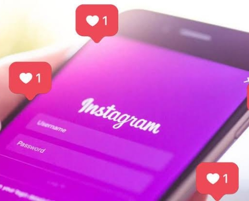 Instagram will test hiding 'likes' in the US starting next week
